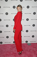 LOS ANGELES, CA - AUGUST 11: Witney Carson, at Beautycon Festival Los Angeles 2019 - Day 2 at Los Angeles Convention Center in Los Angeles, California on August 11, 2019. <br /> CAP/MPIFS<br /> ©MPIFS/Capital Pictures