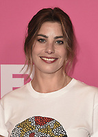 BEVERLY HILLS - AUGUST 6:  Brooke Satchwell at the FX Networks Star-Walk red carpet at the Summer 2019 TCA Press Tour at the Beverly Hilton on August 6, 2019 in Los Angeles, California. (Photo by Scott Kirkland/FX Networks/PictureGroup)