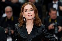 Isabelle Huppert<br /> 13-05-2018 Cannes <br /> 71ma edizione Festival del Cinema <br /> Foto Panoramic/Insidefoto