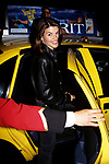 Lori Loughlin at the ABC's 1995 Fall Line-up announcements in New York City. May 15, 1995.