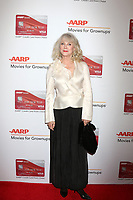 LOS ANGELES - JAN 8:  Blythe Danner at the AARP's 17th Annual Movies For Grownups Awards at Beverly Wilshire Hotel on January 8, 2018 in Beverly Hills, CA