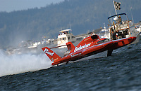 Stock Images: Unlimited Hydroplanes