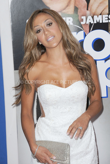 WWW.ACEPIXS.COM<br /> July 10, 2013...New York City <br /> <br /> Melissa Gorga attending the Columbia Pictures New York Screening of &quot;Grown Ups 2&quot;  at AMC Loews Lincoln Square on July 10, 2013 in New York City.<br /> <br /> Please byline: Kristin Callahan... ACE<br /> Ace Pictures, Inc: ..tel: (212) 243 8787 or (646) 769 0430..e-mail: info@acepixs.com..web: http://www.acepixs.com