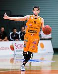 S&ouml;dert&auml;lje 2015-02-03 Basket Basketligan S&ouml;dert&auml;lje Kings - Norrk&ouml;ping Dolphins :  <br /> Norrk&ouml;ping Dolphins Toni Prostran i aktion under matchen mellan S&ouml;dert&auml;lje Kings och Norrk&ouml;ping Dolphins <br /> (Foto: Kenta J&ouml;nsson) Nyckelord:  S&ouml;dert&auml;lje Kings SBBK T&auml;ljehallen Norrk&ouml;ping Dolphins portr&auml;tt portrait