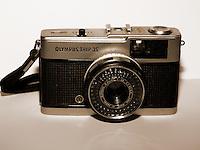 1980 Olympus Trip 35