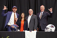 191210-UTSAFB Jeff Traylor Introduction