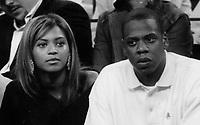 Beyonce Jay Z 2005<br /> Photo to By John Barrett/PHOTOlink/MediaPunch
