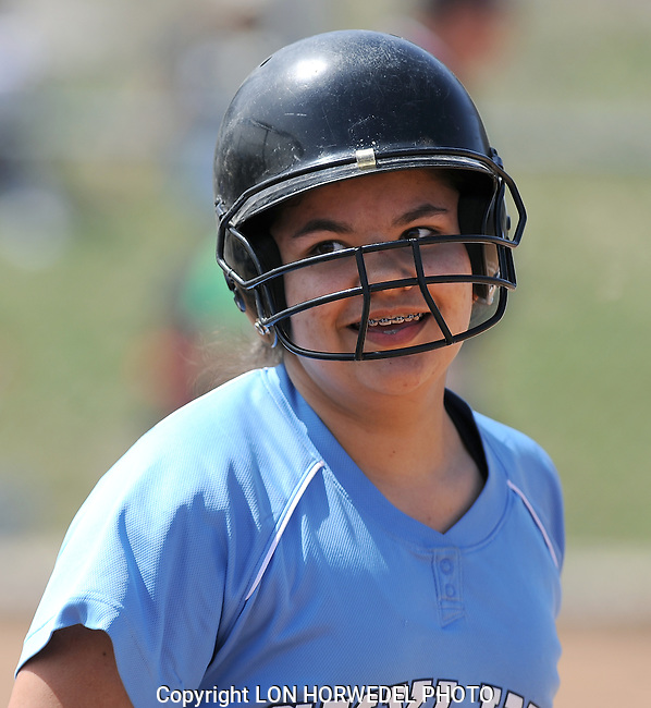 Skyline junior varsity softball tournament, 4-27-13.