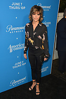 Lisa Rinna at the premiere party for &quot;American Woman&quot; at the Chateau Marmont, Los Angeles, USA 31 May 2018<br /> Picture: Paul Smith/Featureflash/SilverHub 0208 004 5359 sales@silverhubmedia.com