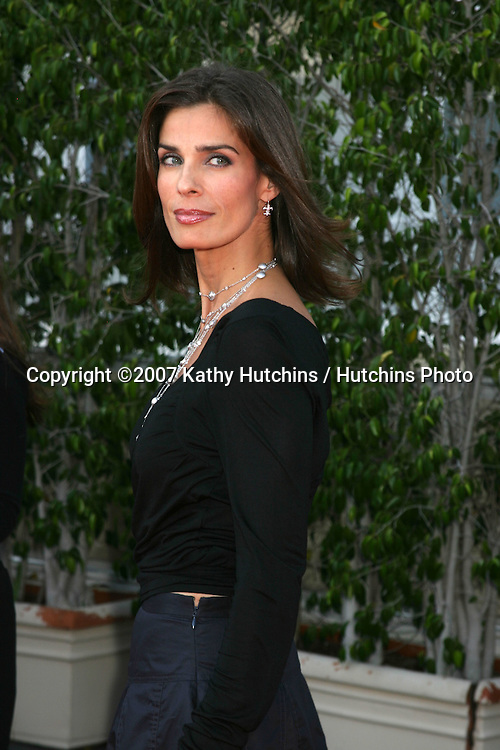 Kristian Alfonso.NBC TCA Summer Press Tour Party.Beverly Hilton Hotel Parking Structure Rooftop.Beverly Hills, CA.July 17, 2007.©2007 Kathy Hutchins / Hutchins Photo....
