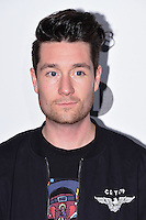 Dan Smith (Bastille)<br /> at the Radio 1 Teen Awards 2016, Wembley Arena, London.<br /> <br /> <br /> ©Ash Knotek  D3188  22/10/2016