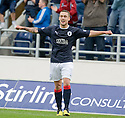 21/08/2010   Copyright  Pic : James Stewart.sct_jsp015_falkirk_v_stirling_alb  .:: JACK COMPTON CELEBRATES AFTER HE SCORES THE THIRD :: .James Stewart Photography 19 Carronlea Drive, Falkirk. FK2 8DN      Vat Reg No. 607 6932 25.Telephone      : +44 (0)1324 570291 .Mobile              : +44 (0)7721 416997.E-mail  :  jim@jspa.co.uk.If you require further information then contact Jim Stewart on any of the numbers above.........