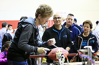 NFL Experience Photos