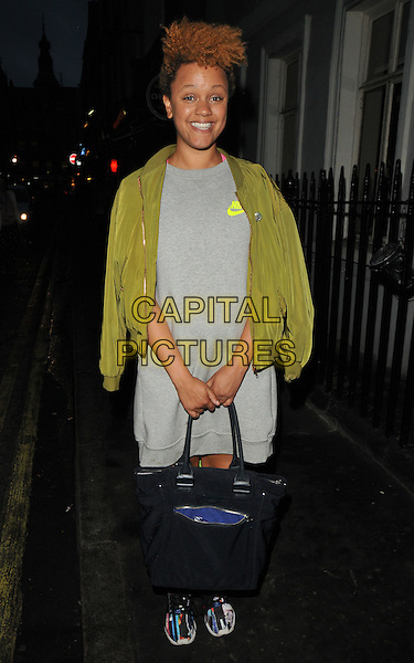 LONDON, ENGLAND - JULY 13: Gemma Cairney attends the &quot;The Mentalists&quot; press night, Wyndham's Theatre, Charing Cross Rd., on Monday July 13, 2015 in London, England, UK.                                                                                                                                                                                                                                                                                                                                                                                                                                                                                                                                                                                                                                                                                                                                                                                                                                                                                                                                                                                                                                                                                                                                                                                                     <br /> CAP/CAN<br /> &copy;Can Nguyen/Capital Pictures