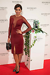 Mariam Hernandez attends to the photocall of the &quot;Navidad Impepinable&quot; the event to the presentation of the new pack &quot;Convervatorium of Hendrik's Gin in Madrid, December 15, 2015<br /> (ALTERPHOTOS/BorjaB.Hojas)