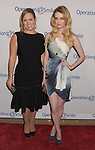 BEVERLY HILLS, CA - SEPTEMBER 28: Gillian Hearst and Lydia Hearst attend Operation Smile's 30th Anniversary Smile Gala - Arrivals at The Beverly Hilton Hotel on September 28, 2012 in Beverly Hills, California.