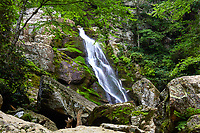 Stiles Falls near Shawsville, Virginia