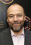 Danny Burstein attends the 67th Annual Outer Critics Circle Theatre Awards at Sardi's on May 25, 2017 in New York City.