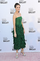 www.acepixs.com<br /> September 28, 2017  New York City<br /> <br /> Lauren Lovette attending the New York City Ballet 2017 Fall Fashion Gala at Lincoln Center on September 28, 2017 in New York City.<br /> <br /> Credit: Kristin Callahan/ACE Pictures<br /> <br /> <br /> Tel: 646 769 0430<br /> Email: info@acepixs.com