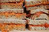 Bread with Sobrasada, typical sausage from Majorca<br /> <br /> Pan con Sobrasada, salchichas t&iacute;picas de Mallorca<br /> <br /> Brote mit Sobrasada, typische W&uuml;rste aus Mallorca<br /> <br /> 3008 x 2000 px<br /> 150 dpi: 50,94 x 33,87 cm<br /> 300 dpi: 25,47 x 16,93 cm
