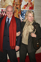 Candice Bergen husband Marshall Rose 2006<br /> Photo By John Barrett-PHOTOlink.net