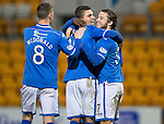 St Johnstone v Livingston 30.11.13