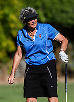 Tasman. Day One of the Toro Interprovincial Women's Championship, Sherwood Golf Club, Wjangarei,  New Zealand. Monday 4 December 2017. Photo: Simon Watts/www.bwmedia.co.nz