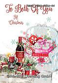 John, CHRISTMAS SYMBOLS, WEIHNACHTEN SYMBOLE, NAVIDAD SÍMBOLOS, paintings+++++,GBHSFBHX-003A-04,#xx#