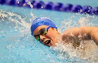 James Currie. Swimming New Zealand Aon National Age Group Championships, Wellington Regional Aquatic Centre, Wellington, New Zealand, Tuesday 15 2019. Photo: Simon Watts/www.bwmedia.co.nz
