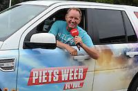 ALGEMEEN: FRYSLAN: 21-07-2014, Weerman Piet Paulusma, ©foto Martin de Jong