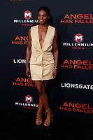 "LOS ANGELES - AUG 21:  Adina Porter at the ""Angel Has Fallen"" Premiere at the Village Theater on August 21, 2019 in Westwood, CA"