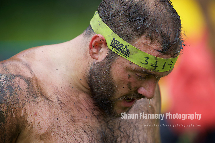 Pix: Shaun Flannery/shaunflanneryphotography.com<br /> <br /> COPYRIGHT PICTURE&gt;&gt;SHAUN FLANNERY&gt;01302-570814&gt;&gt;07778315553&gt;&gt;<br /> <br /> 27th June 2015<br /> Total Warrior<br /> Bramham Park, Leeds