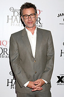 LOS ANGELES - SEP 26:  Connor Trinneer at the 2019 Catalina Film Festival - Thursday - Dark Harbor World Premiere at the Queen Mary on September 26, 2019 in Long Beach, CA