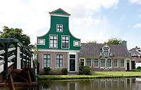 Nederland -  Koog aan de Zaan - 2019.  Koogerpark. Molenmuseum.  Foto Berlinda van Dam / Hollandse Hoogte