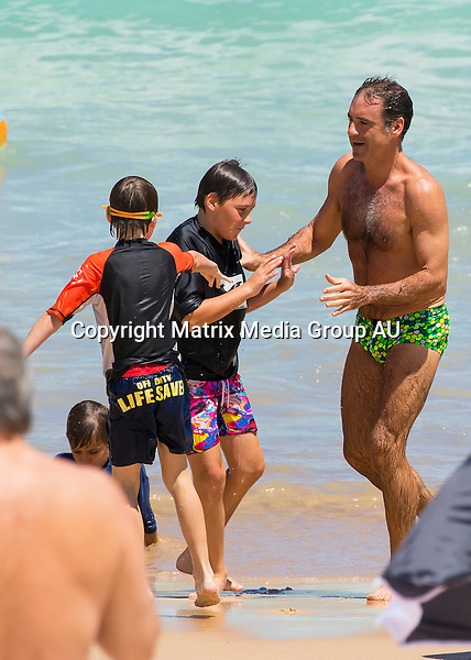 18 JANUARY 2016 SYDNEY AUSTRALIA<br />