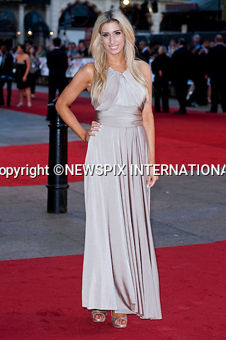 "Stacey Solomon.Attends the UK premiere of Knight and Day, London_England_22/07/2010..Mandatory Photo Credit: ©Dias/Newspix International..**ALL FEES PAYABLE TO: ""NEWSPIX INTERNATIONAL""**..PHOTO CREDIT MANDATORY!!: NEWSPIX INTERNATIONAL(Failure to credit will incur a surcharge of 100% of reproduction fees)..IMMEDIATE CONFIRMATION OF USAGE REQUIRED:.Newspix International, 31 Chinnery Hill, Bishop's Stortford, ENGLAND CM23 3PS.Tel:+441279 324672  ; Fax: +441279656877.Mobile:  0777568 1153.e-mail: info@newspixinternational.co.uk"