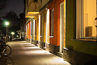 Kreuzberg nights, Berlin