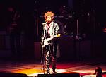 Bob Dylan 1986.© Chris Walter.
