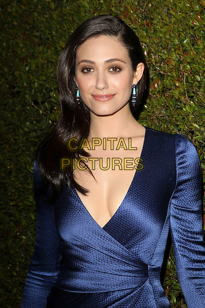 West Hollywood, CA - FEBRUARY 25: Emmy Rossum Attending BVLGARI Presents &quot;Decades Of Glamour&quot;, Held at Soho House California on February 25, 2014. Photo Credit:Sadou/UPA/MediaPunch<br /> CAP/MPI/SAD/UPA<br /> &copy;Sadou/UPA/MediaPunch/Capital Pictures