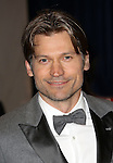 Nikolaj Coster-Waldau  attending the  2013 White House Correspondents' Association Dinner at the Washington Hilton Hotel in Washington, DC on 4/27/2013