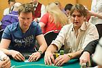 Johan Storakers & John Duthie