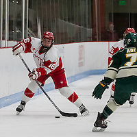 Boston University vs University of Vermont, February 27, 2016