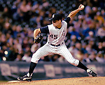 9 September 2006: Mike Venafro, pitcher for the Colorado Rockies, in action against the Washington Nationals. The Rockies defeated the Nationals 9-5 at Coors Field in Denver, Colorado.&#xA;&#xA;Mandatory Photo Credit: Ed Wolfstein.<br />