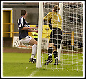 24/8/02         Copyright Pic : James Stewart                     .File Name : stewart-alloa v falkirk 08.ANDY LAWRIE NIPS IN AT THE BACK POST TO SCORE FALKIRK'S THIRD GOAL.....James Stewart Photo Agency, 19 Carronlea Drive, Falkirk. FK2 8DN      Vat Reg No. 607 6932 25.Office : +44 (0)1324 570906     .Mobile : + 44 (0)7721 416997.Fax     :  +44 (0)1324 570906.E-mail : jim@jspa.co.uk.If you require further information then contact Jim Stewart on any of the numbers above.........