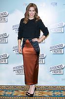 """Blanca Suarez attend the """"Perdiendo El Norte"""" Movie Presentation at Intercontinental Hotel, Madrid,  Spain. March 03, 2015.(ALTERPHOTOS/)Carlos Dafonte) /NORTEphoto.com"""