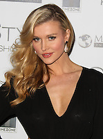 LOS ANGELES, CA, USA - MARCH 10: Joanna Krupa at the Style Fashion Week LA 2014 7th Season held at L.A. Live Event Deck on March 10, 2014 in Los Angeles, California, United States. (Photo by Xavier Collin/Celebrity Monitor)