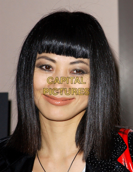 BAI LING.attends Aileen:The Life and Death of a Serial Killer screening held at The Museum of Tolerance in Los Angeles, California.6 January 2004   .*UK Sales Only*     .headshot, portrait, fringe, hair                                      .www.capitalpictures.com.sales@capitalpictures.com.©Capital Pictures.