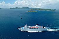 MS Astor<br /> Virgin Islands