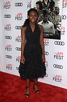 HOLLYWOOD, CA - NOVEMBER 09: Kennedy Derosin at AFI Fest 2017 Opening Night Gala Screening Of Netflix's Mudbound at TCL Chinese Theatre on November 9, 2017 in Hollywood, California. Credit: David Edwards/MediaPunch