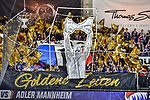 Nuernberg Ice Tigers - Adler Mannheim 13.09.2019